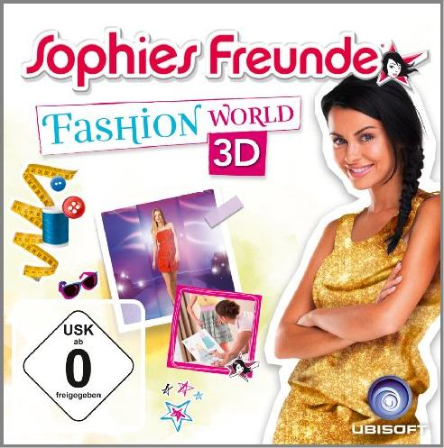 Fashion world spiel