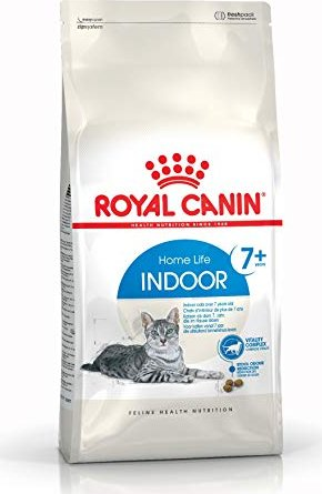 Корм royal canin indoor 27