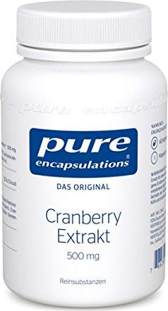 Pure encapsulations produkte