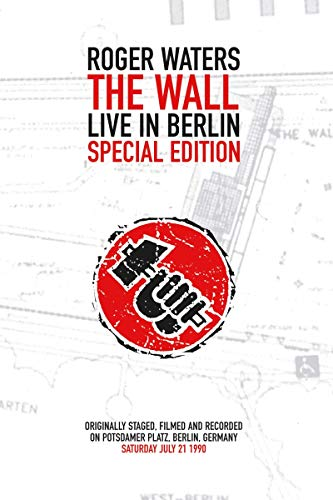 Roger Waters - The Wall Live In Berlin (Special Edition