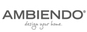 Ambiendo - Design your home Logo