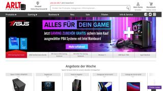 Händlerbewertungen Für Arlt Computer Golemde Preisvergleich