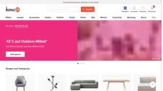 Händlerbewertungen Für Home24de Heise Online Preisvergleich