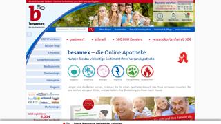 besamex online apotheke