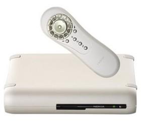 Nokia PD-1 Mediathek