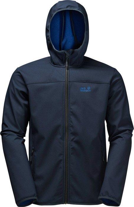 Jack Wolfskin Northern Point Jacke night blue (Herren) (1304001 1010) ab € 74,15 (2020) | Preisvergleich Geizhals Österreich