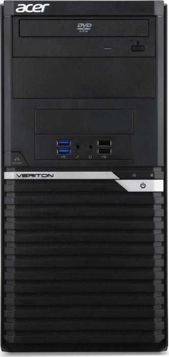 Acer Veriton M4640G, Core i5-6500, 8GB RAM, 256GB SSD (DT.VN0EG.065)