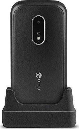 Doro 7030 schwarz -- via Amazon Partnerprogramm