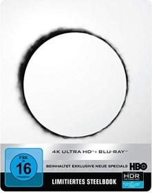 Westworld Season 3 (Special Editions) (4K Ultra HD)