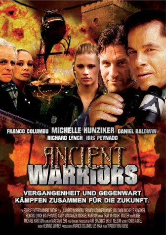 Ancient Warriors -- via Amazon Partnerprogramm