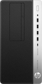 HP ProDesk 600 G3 MT, Core i5-7500, 8GB RAM, 256GB SSD (1HK50EA)