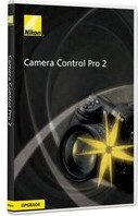 Nikon Camera Control Pro 2 Software upgrade (VSA56407)