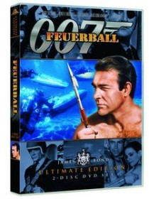 James Bond - Feuerball (Special Editions)