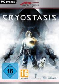 Cryostasis - The Sleep of Reason (PC)