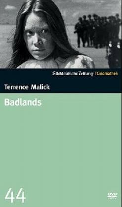 Badlands - Zerschossene Träume -- via Amazon Partnerprogramm