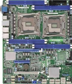 ASRock Rack EP2C612D8
