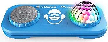 iDance Party Box XD2 blau -- via Amazon Partnerprogramm