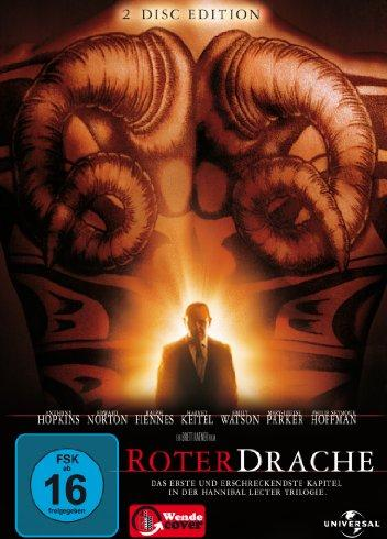 Roter Drache (Remake) (Special Editions) -- via Amazon Partnerprogramm