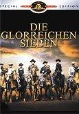 Die glorreichen Sieben (Special Editions)