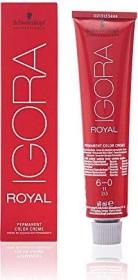 Schwarzkopf Igora Royal Haarfarbe 6/0 dunkelblond, 60ml