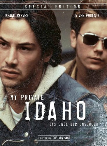 My Private Idaho -- via Amazon Partnerprogramm