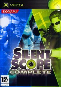 Silent Scope Complete (englisch) (Xbox)