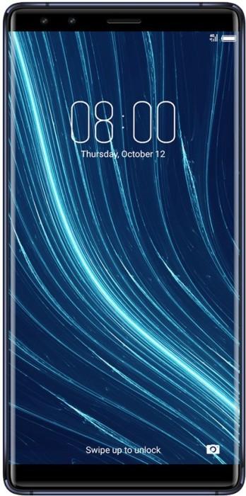 Archos Diamond Omega blue