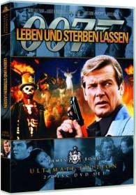 James Bond - Leben und Sterben lassen (Special Editions)