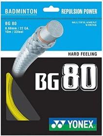 Yonex BG-80 Badmintonsaite