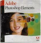 Adobe: Photoshop Elements 1.0 (PC/MAC) (49230105)