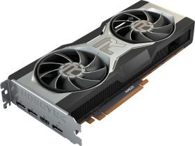 ASRock Radeon RX 6700 XT, 12GB GDDR6, HDMI, 3x DP (90-GA2WZZ-00UANF)