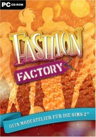 Fashion Factory - The Sims 2 Edition (Add-on) (PC)