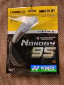 Yonex Nanogy 95 Badmintonsaite