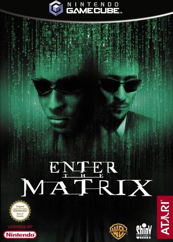 Enter the Matrix (German) (GC) -- via Amazon Partnerprogramm