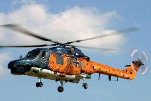 Revell Westland Sea Lynx Mk.88/HAS.Mk.3 (04652)