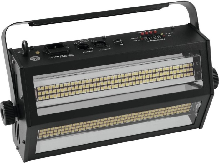 Eurolite LED strobe SMD Pro 264x5050 DMX (52200912)