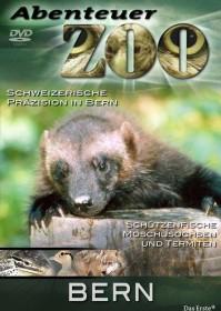 Abenteuer Zoo - Bern (DVD)