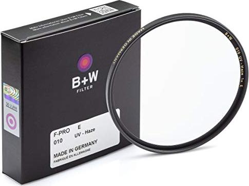 B+W UV (010) 39mm -- via Amazon Partnerprogramm