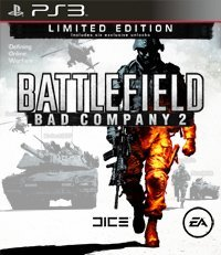 Battlefield - Bad Company 2 - Limited Edition (German) (PS3)
