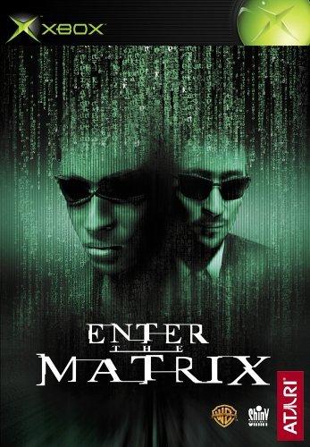 Enter the Matrix (German) (Xbox) -- via Amazon Partnerprogramm