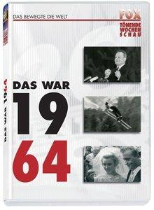 Tönende Wochenschau 1964
