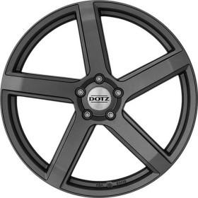 Dotz CP5 8.0x17 5/120 ET30 (verschiedene Farben)