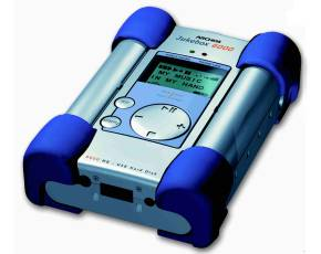 Archos Jukebox 6000 MP3 Player & Hard Drive