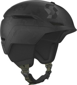 Scott Symbol 2 Plus Helm black/khaki (271752-1705)