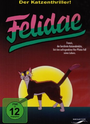 Felidae -- via Amazon Partnerprogramm