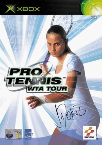 Pro Tennis WTA Tour (deutsch) (Xbox) -- via Amazon Partnerprogramm