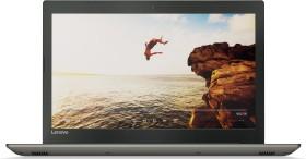 Lenovo IdeaPad 520-15IKB grau, Core i7-7500U, 8GB RAM, 128GB SSD, 1TB HDD (80YL00QDGE)