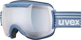UVEX Downhill 2000 FM lagune mat/silver blue