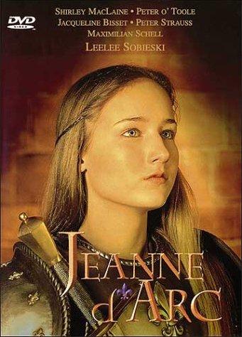 Jeanne d'Arc -- via Amazon Partnerprogramm