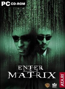 Enter the Matrix (German) (PC)